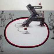 Выставка «Героический монумент» фотографии