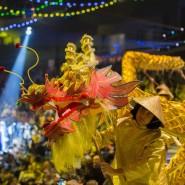 Мюзикл с касатками «Вокруг света за новый год» 2019/2020 фотографии