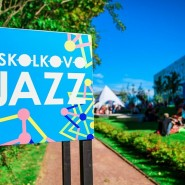 Фестиваль «Skolkovo Jazz Science» 2017 фотографии