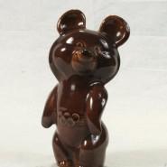 Выставка «Медвежьи сказы» фотографии