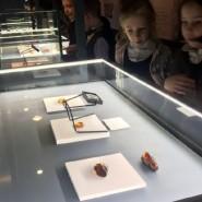 Выставка «Янтарь – второе солнце. Начало» фотографии