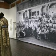 Выставка «Песня Революции» Федора Шаляпина. Севастополь. 1917» фотографии