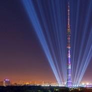 Экскурсии на Останкинскую башню фотографии