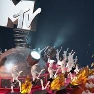 Музыкальное шоу «MTV 20 лет» 2018 фотографии