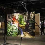 Выставка «Москва моя» фотографии