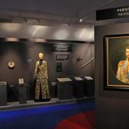 Выставка «Державная заступница России» фотографии