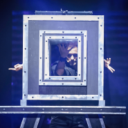 Шоу «The Illusionists 2.0» 2018 фотографии