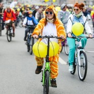 Весенний велофестиваль 2019 фотографии