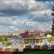 Топ-10 лучших событий навыходные 23 и24 сентября вМоскве фотографии
