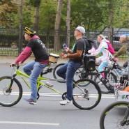 Московский велофестиваль 2020 фотографии