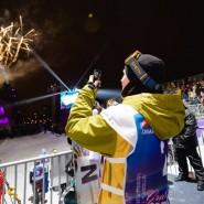 Мировой тур по сноуборду Grand Prix de Russie 2019 фотографии