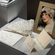 Выставка «Узоры свадьбы кружевной» фотографии