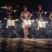 Военно-музыкальный фестиваль «Спасская башня» 2019 фотографии