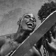 Выставка «Открыв рот» фотографии
