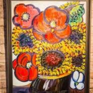 Выставка «Весна в зоопарке» фотографии
