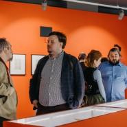 Выставка «Левее левизны. Грузинский авангард в книге» фотографии