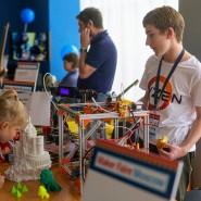 Фестиваль «Maker Faire Moscow» 2018 фотографии