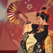 Фестиваль японской культуры J-FEST 2017 фотографии