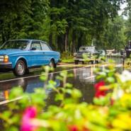 «РетроФест» в Сокольниках 2016 фотографии