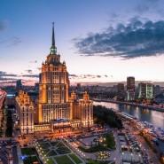 Топ-10 лучших событий навыходные 1 и 2 августа вМоскве фотографии