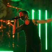 Концерт группы «The Rasmus» 2019 фотографии