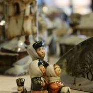 Выставка «Фарфороград» фотографии