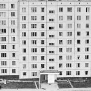 Выставка «Новая квартира» фотографии