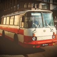Экскурсия «Москва киношная: по местам комедий Эльдара Рязанова» фотографии