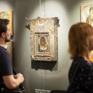 Выставка «Иконы эпохи Николая II» фотографии