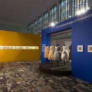 Выставка «История моды: от авангарда к ГОСТу» фотографии