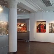 Выставочный отдел МГХПА им. С.Г. Строганова фотографии