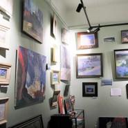Художественная галерея ЗНУИ фотографии