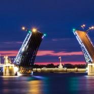 Концерт-посвящение Санкт-Петербургу 2018 фотографии