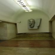 Площадь Ильича фотографии