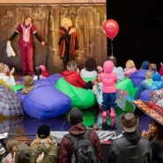 Фестиваль театра 2016 фотографии