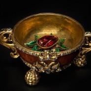 Выставка «Национальные сокровища России» фотографии