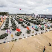 Международный военно-технический Форум «Армия» 2019 фотографии