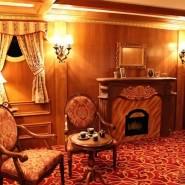 Выставка «Титаник: как это было. Погружение в историю» фотографии