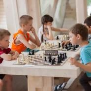 Международный день шахмат на ВДНХ 2019 фотографии