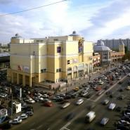 Московский театр «Кураж» фотографии