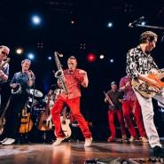 Концерт группы «Браво» 2020 фотографии
