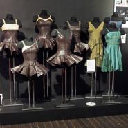 Выставка «Импресарио. Траектория танца» фотографии