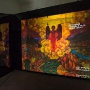 Мультимедийная выставка «Николай Рерих. Держава света» фотографии