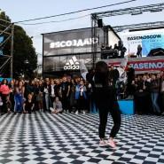День города в стиле «Plekhanoff Open» 2018 фотографии