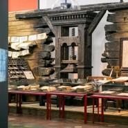 Центр славянской письменности «Слово» на ВДНХ фотографии