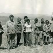Выставка «Монголия далекая — близкая» фотографии