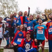 Супергеройский забег 2018 фотографии