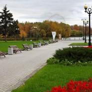 Автопарад в честь 50-летия АВТОВАЗа фотографии