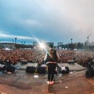 Фестиваль «Hip-hop MayDay» 2018 фотографии