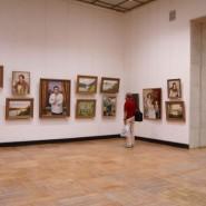 Центральный дом художника фотографии